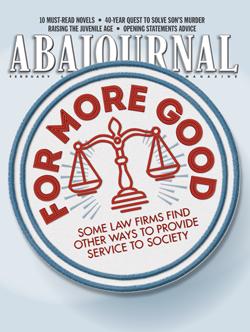 February 2017 ABA Journal