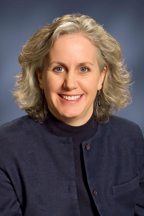 Paula Littlewood