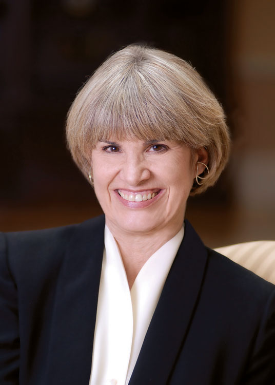 Janet Welch