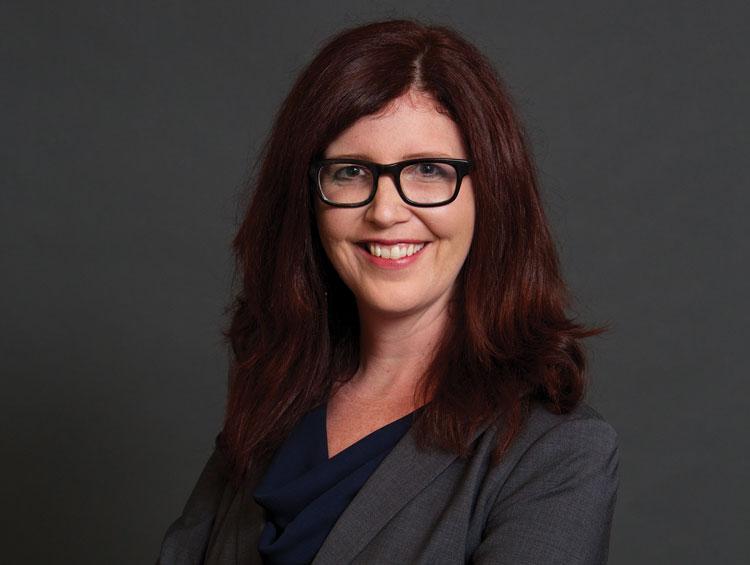 Susan McMahon