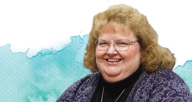 Gwendolyn Sterk