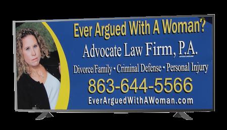 legal ad