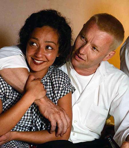 Interracial blogs movies