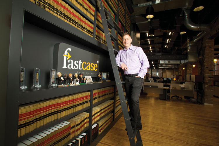 A Fastcase original: Inspired by Netflix, the legal research service is creating its own content