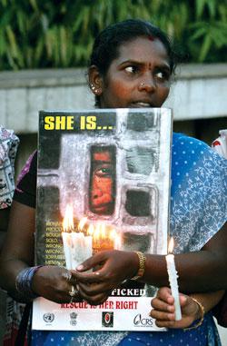 Girl trafficking in bangalore dating