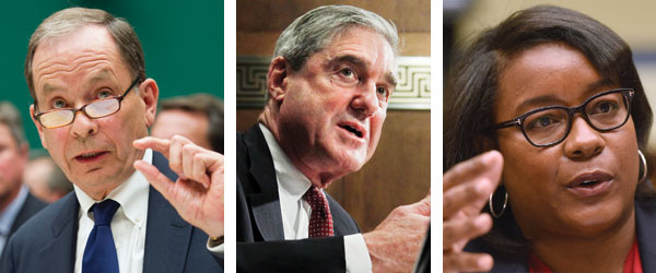 Valukas, Mueller and Gray
