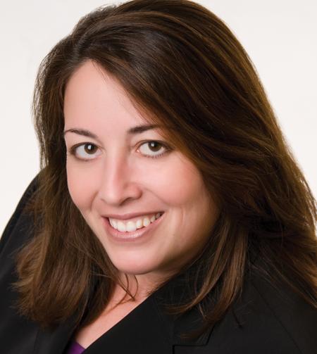 Nicole Nehama Auerbach