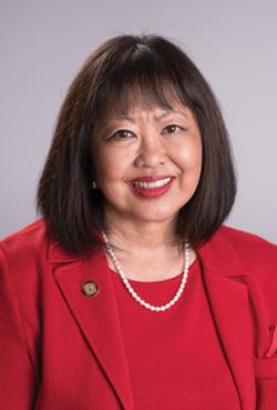 Eileen Kato
