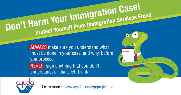 Immigration Ad