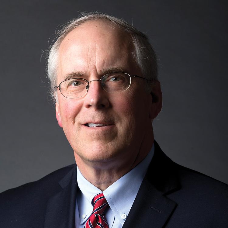 Kevin L. Shepherd