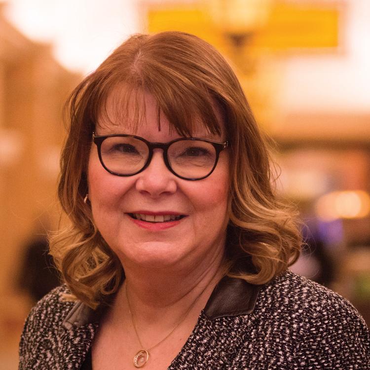 Lynn M. Allingham