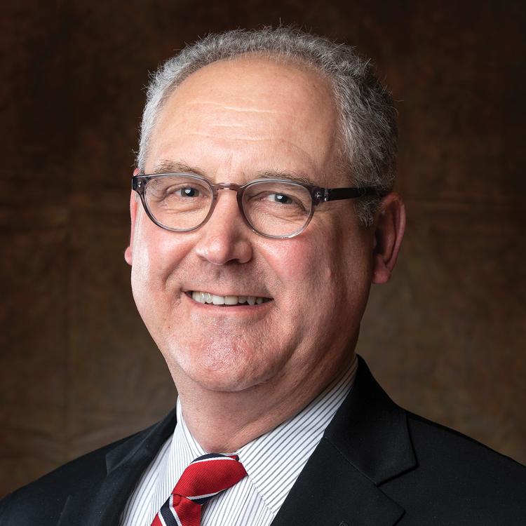 Patrick G. Goetzinger