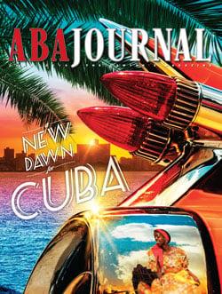 June 2016 ABA Journal