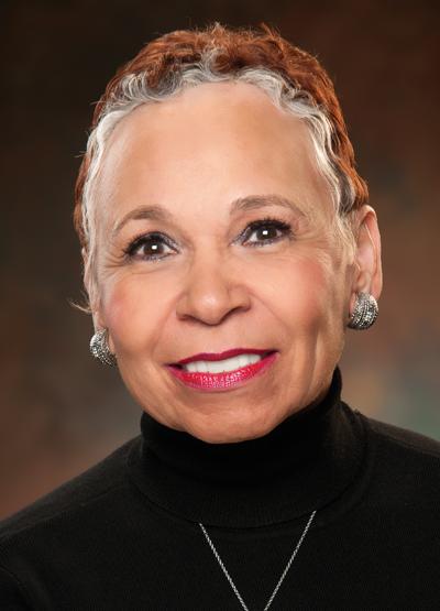 Cheryl Mason