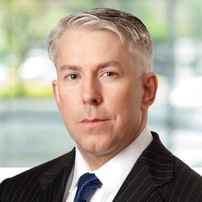 UnitedLex CEO Dan Reed