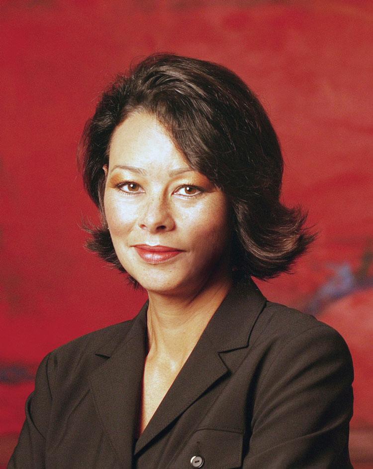Debra Tsuchiyama Baker