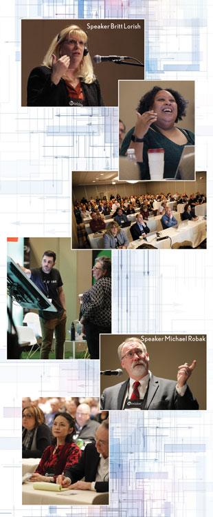 Techshow images