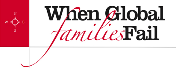 When Global Families Fail - As family law takes on global dimensions, international treaties may hold the key to resolving disputes