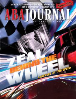 July 2015 ABA Journal