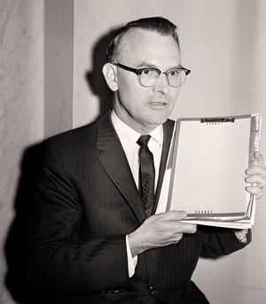 Rep. John Moss