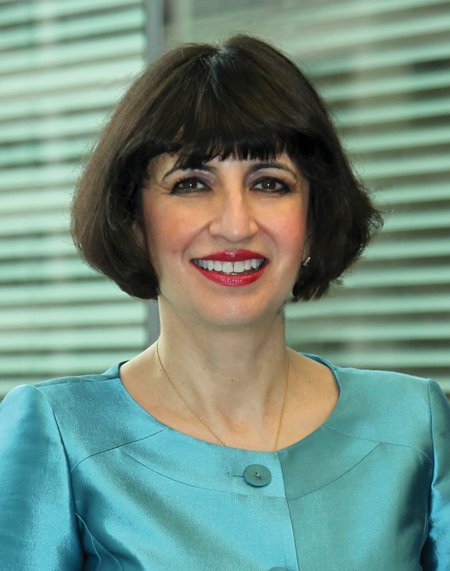Liz Espín Stern