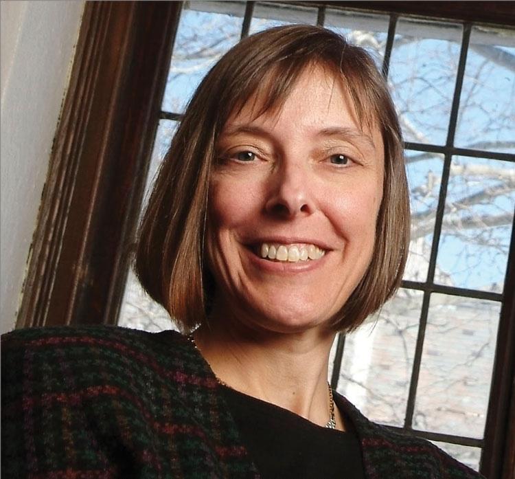 Leslie Levin