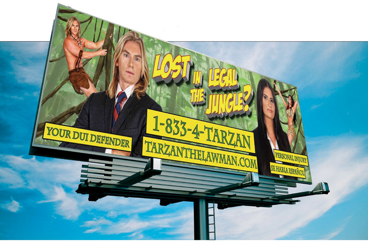 Jungle Law Group