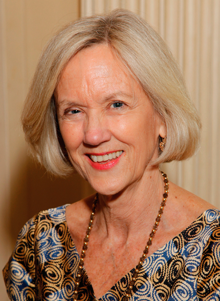 Nancy Duff Campbell