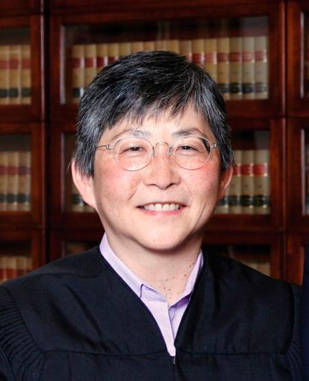 Judge Lynn Nakamoto