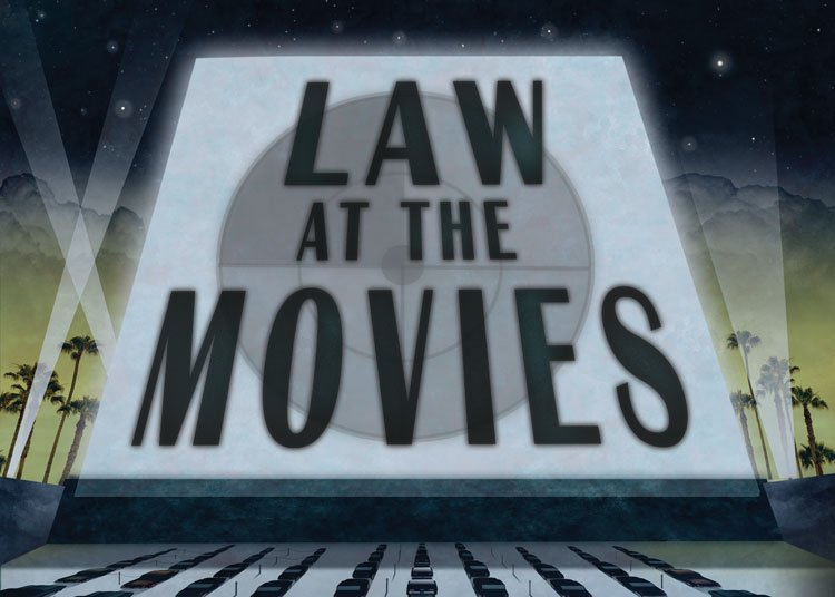 Law at the Movies