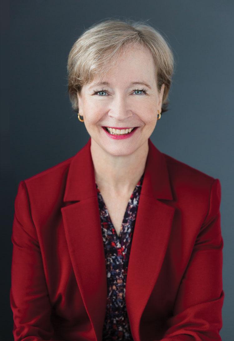 Ann Murphy