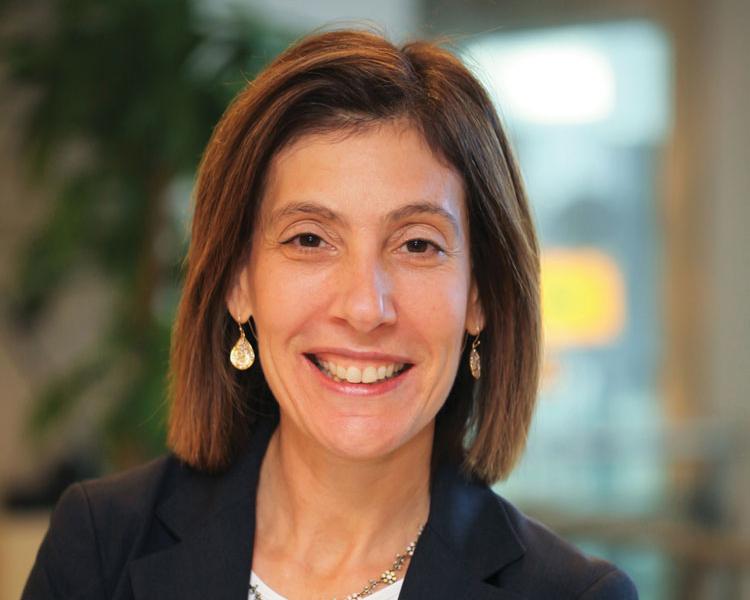 Lisa Blatt