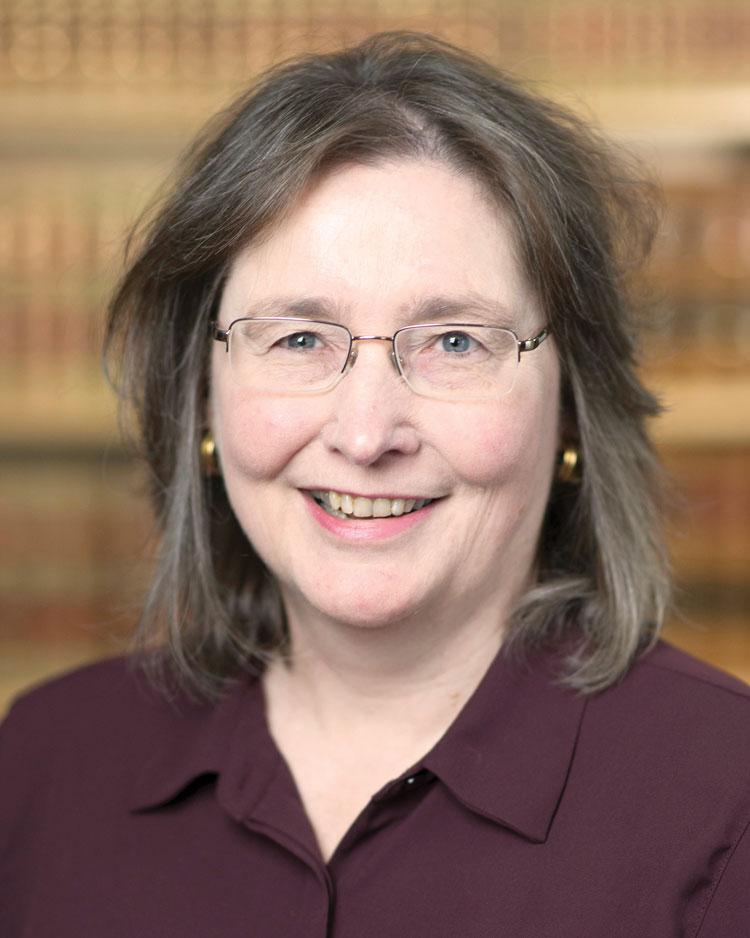 Deborah Jones Merritt