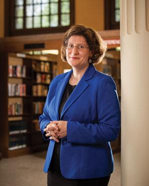 Melanie Shakarian