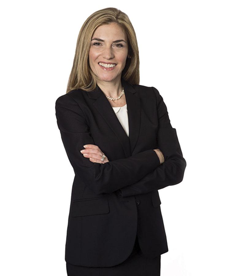Katy Mickelson