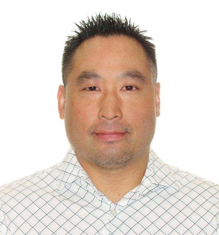 Jimmy Choi