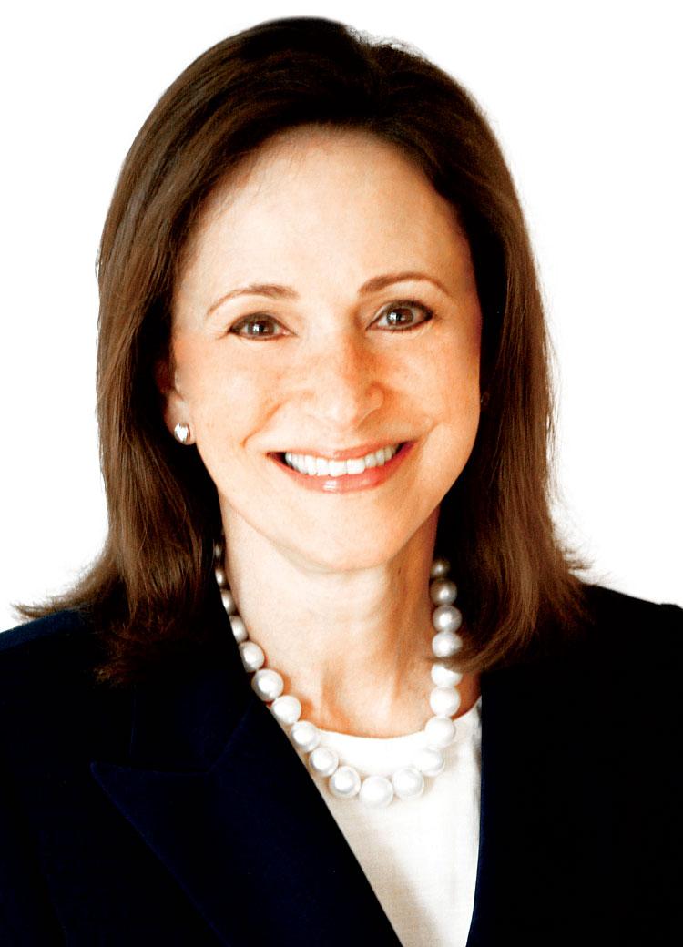 Carolyn Lamm