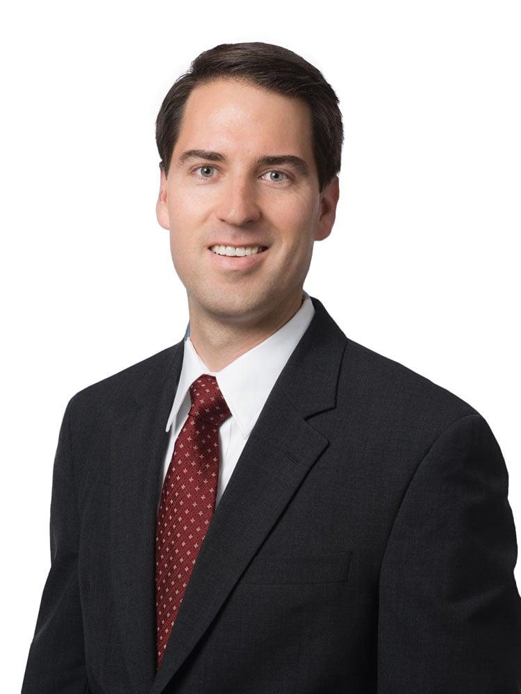 Brendan McPherson