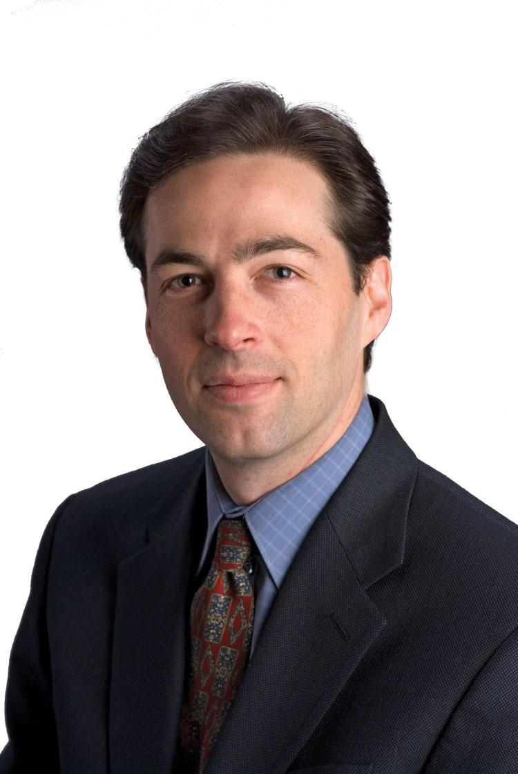 Matthew Perlman