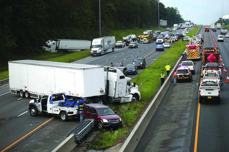 Florida Car Crash