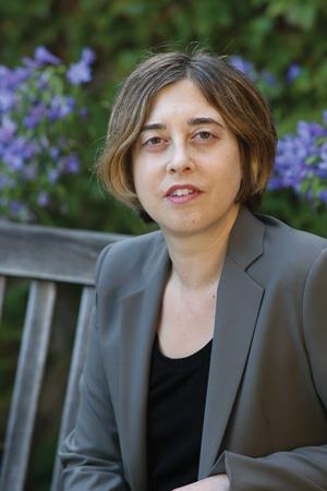 Sharon Dolovich Portrait