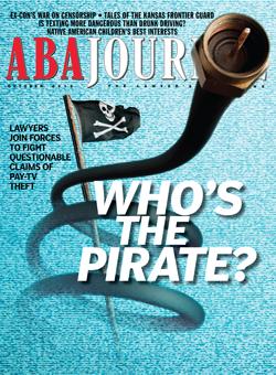 October 2016 ABA Journal