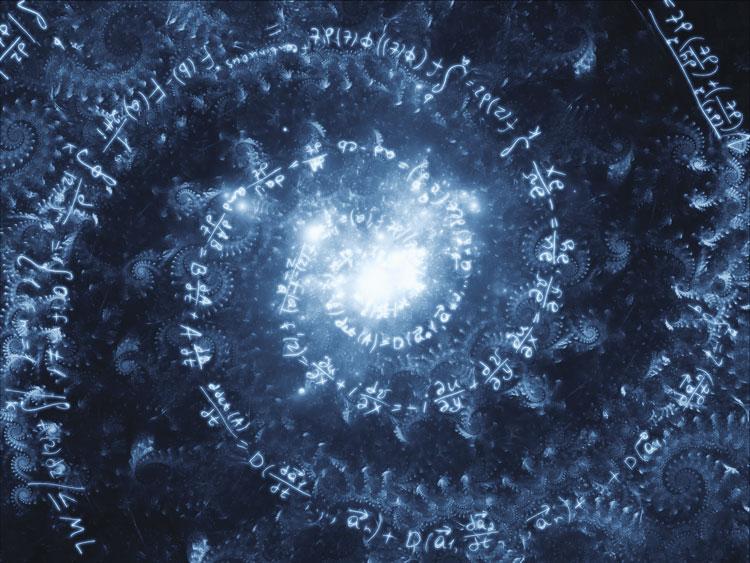 spiral of math