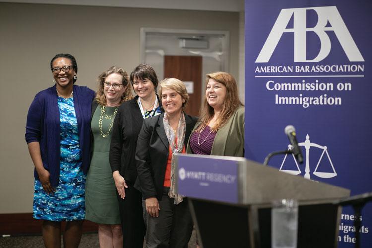 ABA Annual Meeting Panel
