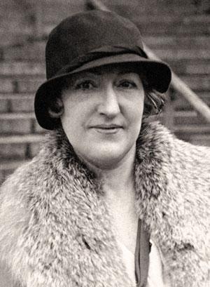 Dorothy Russell Calvit