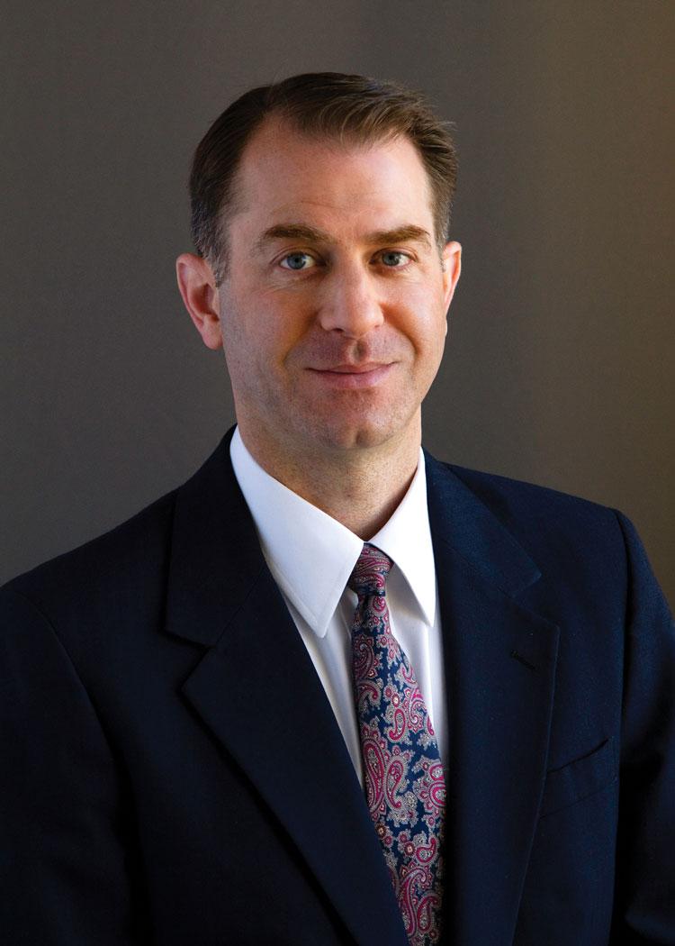 Matthew Dresden