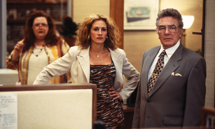 Still from Erin Brockovich