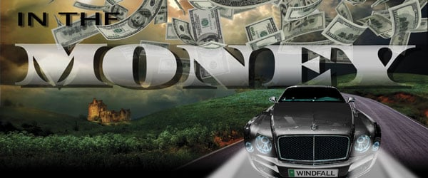 Money, Mansion and Bentley