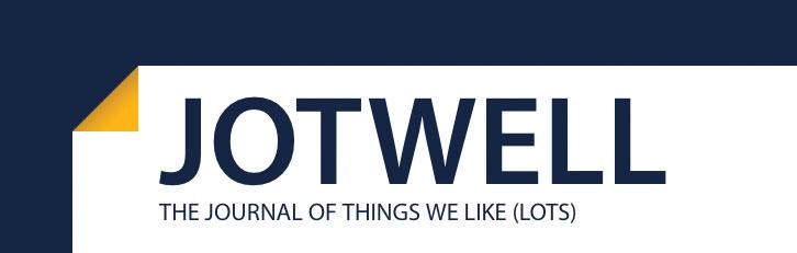 Jotwell Blog