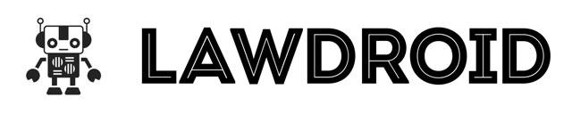 Lawdroid Logo